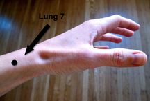 Acupressure / Learn how acupuncturists choose acupuncture points and how you can use them for self care.  / by Sara Calabro