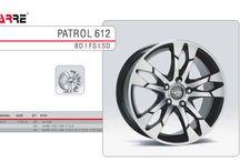 Patrol / Model: Patrol Kod: 612 Renk: BD/SD/FS