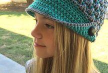 czapki dla dorosłych