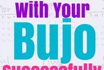bujo Inspiration
