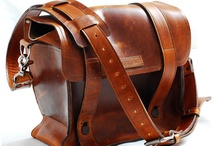 The Beauty Of A Satchel**