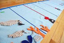 Finding ideas for my kids school projects...yep, I cheat!  / by Jennifer Benjamin