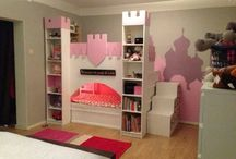 Claras room
