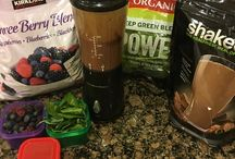 Destroying the competition!!! / 21 day fix ideas