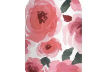 Jamberry wraps Floral (Current) mystiquesnails.jamberrynails.com.au