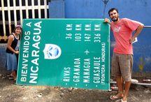 Nicaragua / Fotos de nuestro paso por Nicaragua.