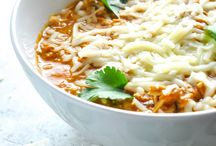 Good Eats: Soups