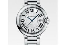 Timepieces at Cheryl Fornash Jewelers / Dapper timepieces from Cheryl Furnish Jewelers