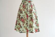 Dresses I want...