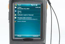 Motorola MC75 El Terminali / Motorola MC75 El Terminali modelleri ve özellikleriyle ilgili bilgilere aşağıda yer verilmiştir. Motorola MC75 El Terminali fiyatı ve teknik özellikleriyle ilgili daha geniş bilgi almak için satış temsilcilerimizle irtibat kurabilirsiniz. - http://www.desnet.com.tr/motorola-mc75-el-terminali.html