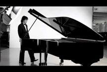 Favourite Music / by May King Tsang