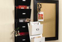 organization / by Katie Olson