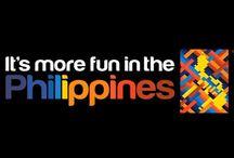 Mahal kong Pilipinas / Mabuhay! Perlas ng Silangan! / by Neltotx