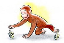 Curious George Holidays / Curious George loves celebrating holidays!