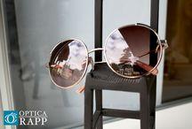 Chloé / Gafas Chloé, la combinación perfecta entre el estilo retro y la modernidad.