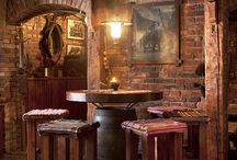 Pubs & Bars & Coffee Bars