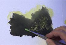 arte tutorial