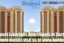 Omaxe Riyasat Sector 93B Noida Expressway / Omaxe riyasat offers you 2 & 3 bhk apartments in Noida.