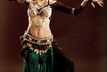 The Tribal Feel / by Admira BellyDance