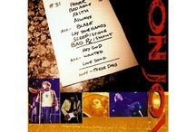 Music DVD:s