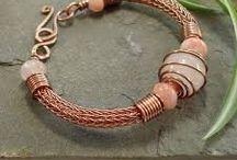 Wrap Bracelets / Ideas