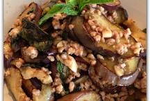 Thai Food/Thai Cuisine