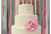Wedding ideas <3 / by Mercedes Harless