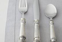 cutlery / by ikukochka