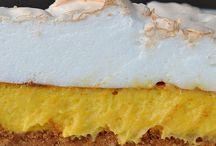 tarte de merengue