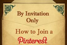 Pinterest info & tips / Information, tips and techniques to make Pinterest work for you.
