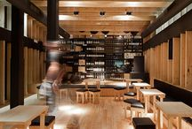 salones de restaurantes
