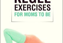 KEGELS DURING PREGNANCY