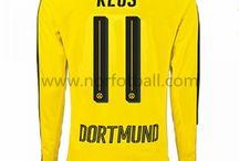 Kjøpe billige BVB Borussia Dortmund fotballdrakter 2016-17 på nett / Billige BVB Borussia Dortmund fotballdrakter salg på nett. Få høy kvalitet hjemme/borte/tredje BVB Borussia Dortmund draktsett fotball i Kortermet/Langermet her