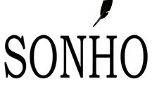SHOP SONHO / ONLINE SHOP : www.sonho.pl  / worldwide shipping /