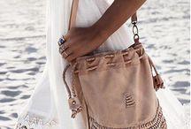 hippy boho bag
