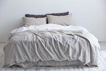 Sundays in bed