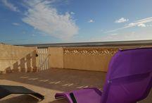 Les plus jolies vues de Saint Pierre La Mer / Les plus jolis logements où passer ses vacances à Saint Pierre La Mer