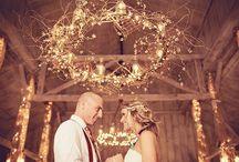 Wedding Ideas / by Santana Smith