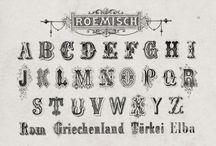 Typographic Tidbits