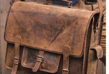 Scaramanga Vintage Leather Bags / Scaramanga is a renowned award winning leather bag and leather satchel manufacture. Who take inspiration from iconic British vintage leather bags and there experienced design team develop exclusive designs. Each bag is lovingly handmade using skilled leather workers, traditional techniques and tools to create affordable classic leather bags for men, women and children.
