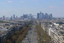 Places to visit - France / Bonjour mes amis!