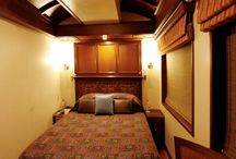 Maharajas' Express Junior Suites Photo Gallery