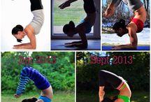 joga inspiration
