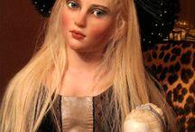 Modern Pre-Raphaelites