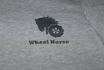 Wheel Horse Tractors / Everything Wheel Horse