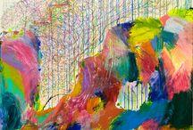 VAP1-Colour-Joanna Greenbaum / Artist Model