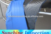 Trampoline Inspection Service