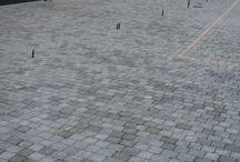 Pavers - Cobblestone (square)