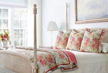 bedding I love / by Tiffany Burris