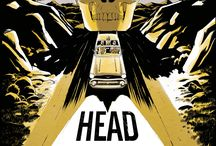 HEAD GAMES: THE GRAPHIC NOVEL, Craig McDonald, Kevin Singles, Les McClaine / Images of real people and artistic representations in HEAD GAMES: THE GRAPHIC NOVEL, by Craig McDonald, Kevin Singles and Les McClaine, published Oct. 24, 2017 by First Second Books. More at http://www.craigmcdonaldbooks.com